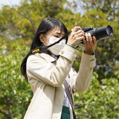 Minako Umezaki (ヤフー株式会社)