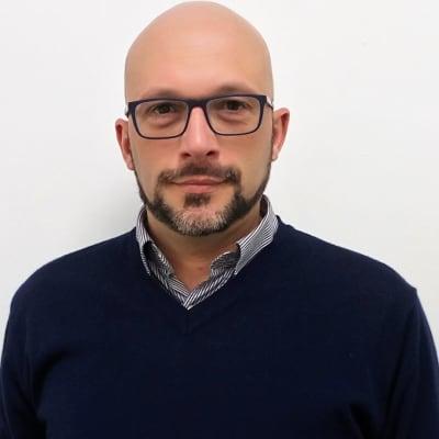 Vincenzo Denti (Sky Betting & Gaming)