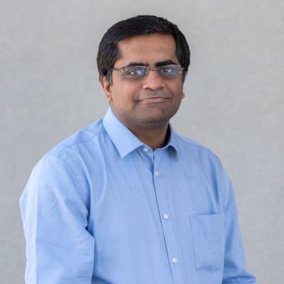 Gaurav Kheterpal (CTO, MTX Group)