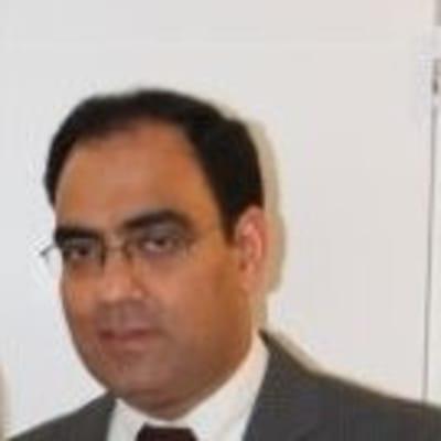 Gaurav Chopra (Mulesoft)