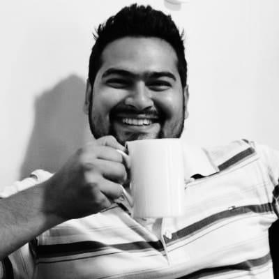 M Hamza Siddiqui (CloudJunction Advisors)