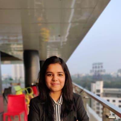Purva Sharma (PwC India)