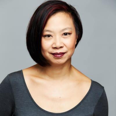 Jennifer Lee (John Hancock)