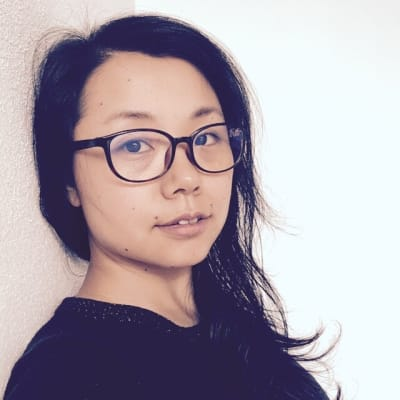 Ayako Sawada (UNHCR)