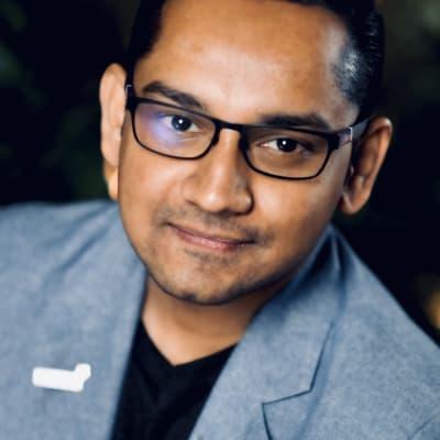 Guha Arumugam (Acumen Solutions)