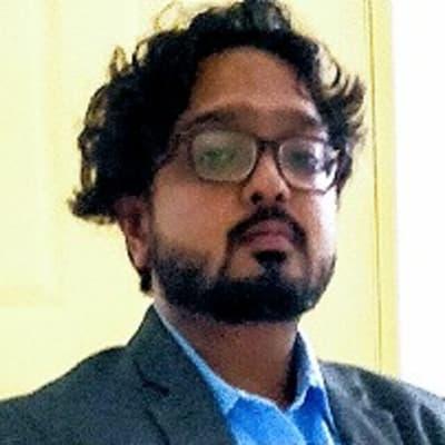 Pratyush Anand ()