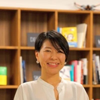 Keiko Katsumata (今回のゲストスピーカー様)