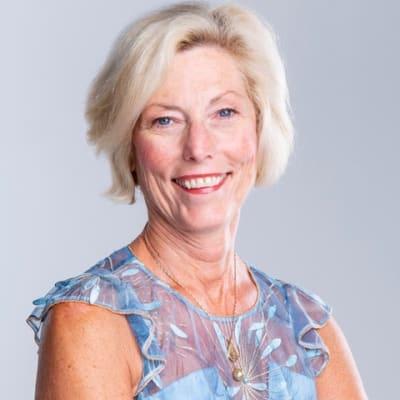 Annette Jacobson (Women Rocking the World)