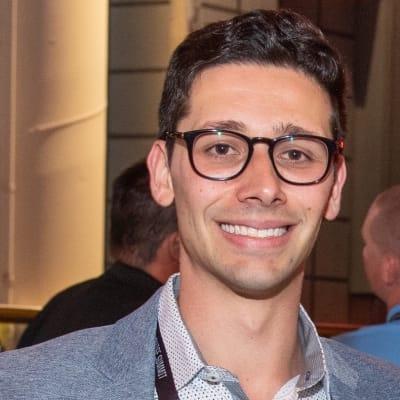 Sam Epstein (GoGuardian)