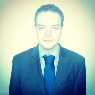 Joshua Hunter-Kelly (Capgemini)