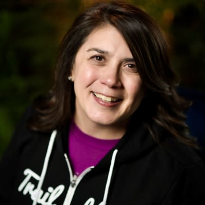 Lizz Hellinga (Salesforce)