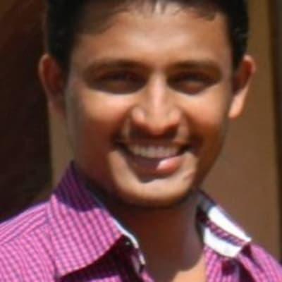 Karthik Mallappa (AppShark)