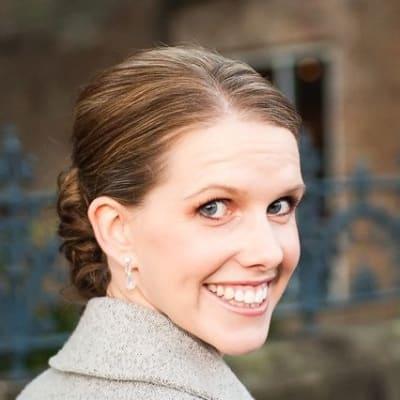 Megan Petersen (Salesforce)