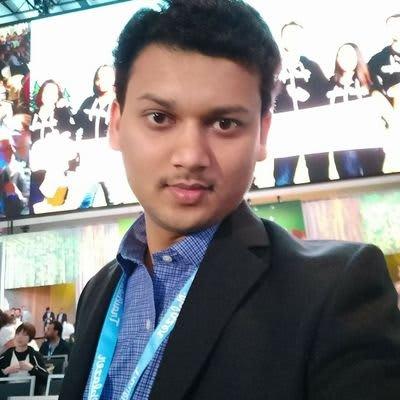 Mohith Shrivastava (Salesforce)