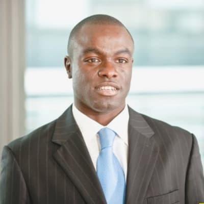 Muna Ebongalame (Salesforce.org)