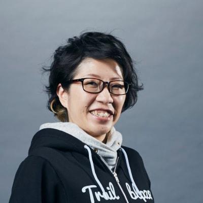 Kumiko Akimoto (Einstein Champion)