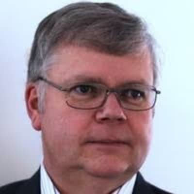 Nick Swain (Zorva Consulting Limited)