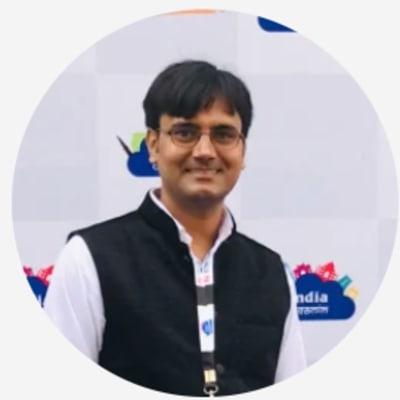 Om Prakash (360 Degree Cloud)