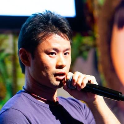 Naoto Hamashima (Keynote Speaker@TVT2020)