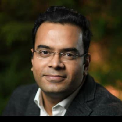 Ajay Dubedi (Cloud Analogy)