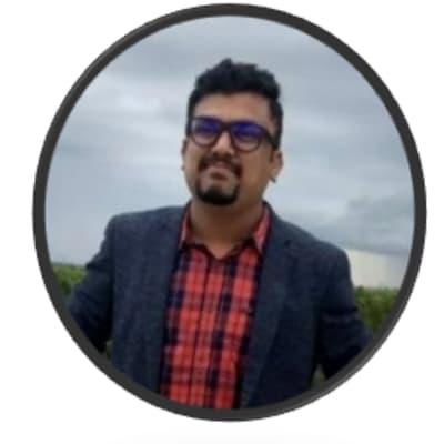 Pruthvi Raj K ()
