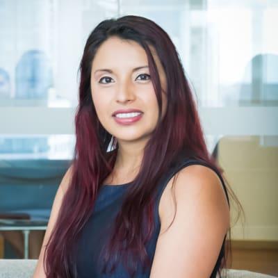 Geovanna Evangelista (Salesforce)