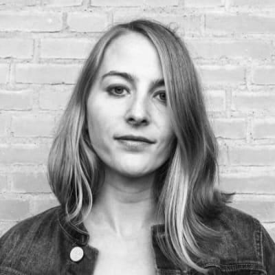 Rikke Hovgaard (Salesforce)
