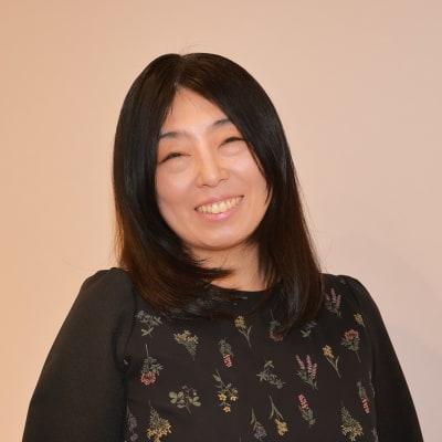 Akiko Otomo (アルマ・クリエイション株式会社)