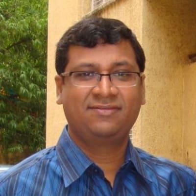 Satya Shekhar (Salesforce)