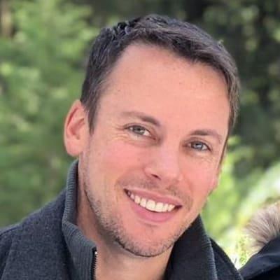 Scott Allan (Salesforce)