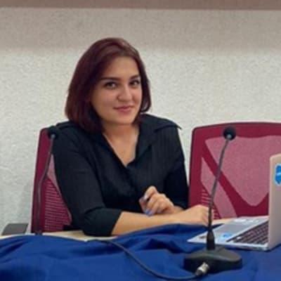 Besmira Amuli (AWS)