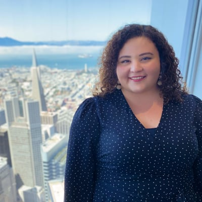 Sofia Rodriguez Mata (Salesforce)
