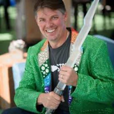 Steve Molis (Salesforce MVP)