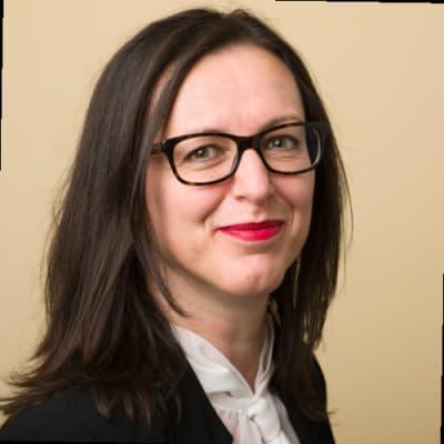 Tanja Janjic (Council of International Schools)