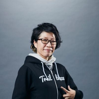 Kumiko Akimoto (NTT Technocross)
