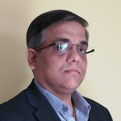 Vijay Gupta (Aethereus)