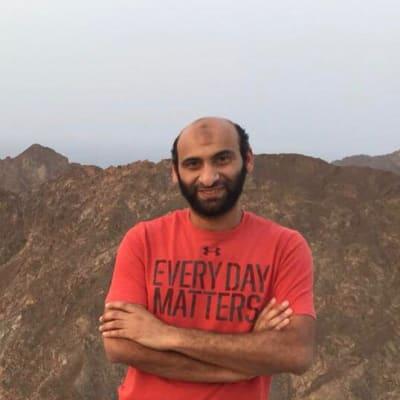 Haitham Saif (CX Republic)