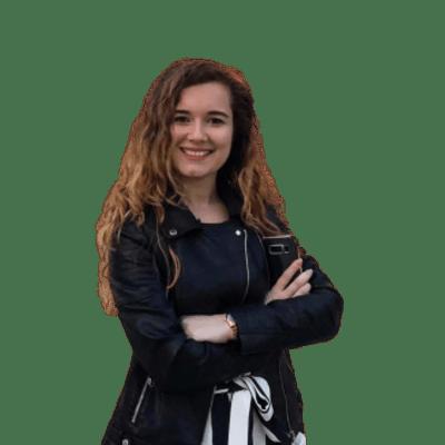 Aldora Hajro (DOT (Digital on Things))