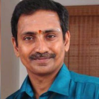 Kannan Narayanan (Infosys)