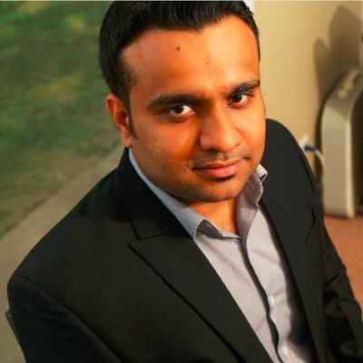 Amit Chaudhary ()
