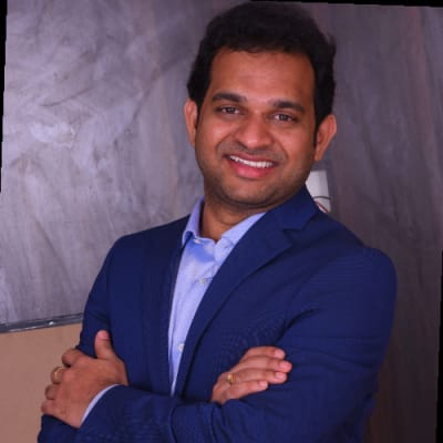 Ashok Pedapati (FLiXBUS)