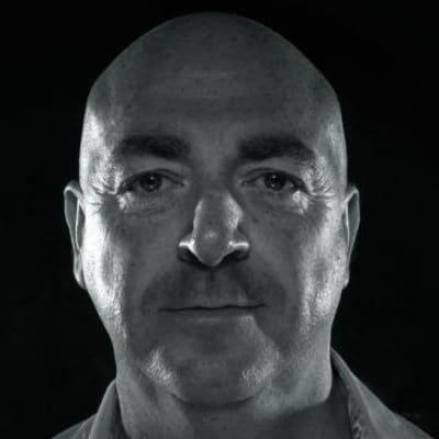 Barry Brand (Saatchi & Saatchi Bulgaria)