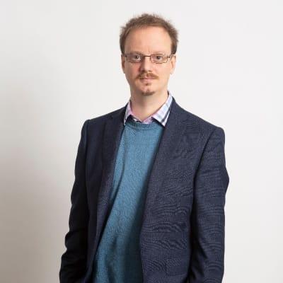 Ben Stokes (Optimal Workshop)