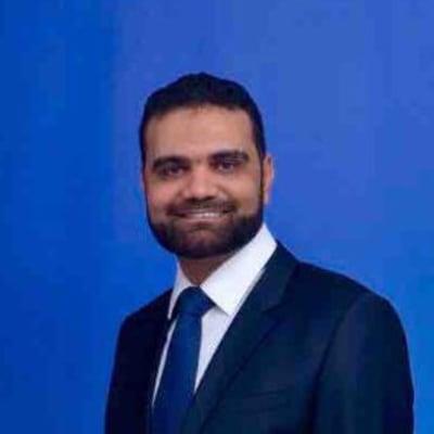 Ahmed Saad (Salesforce)