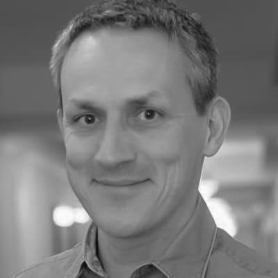 Christophe Coenraets (Salesforce)