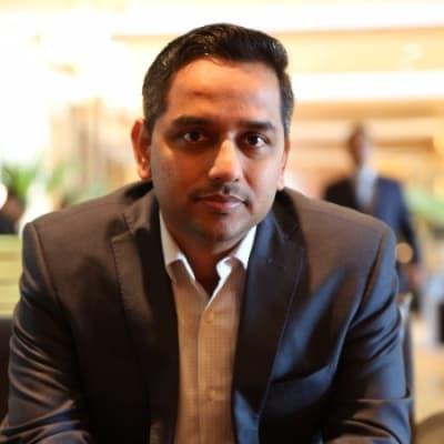 Deepu Chacko (Salesforce)