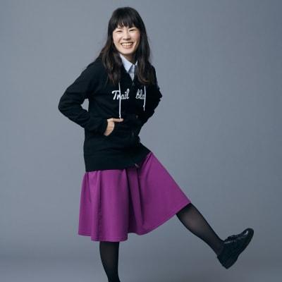 Kanako Endou (株式会社ユー・エス・エル)