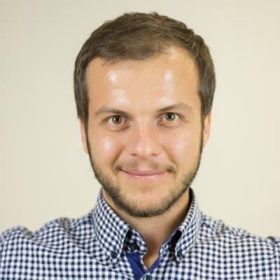 Gennadiy Vorobyov (Netpeak   SoftUni Digital)