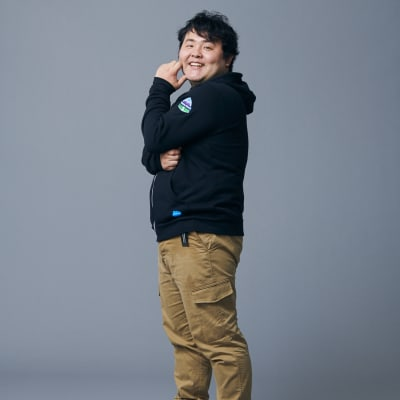 Takashi Hatamoto (TeamSpirit Inc.)