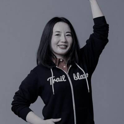 Nozomi Danbara (Salesforce女子部)